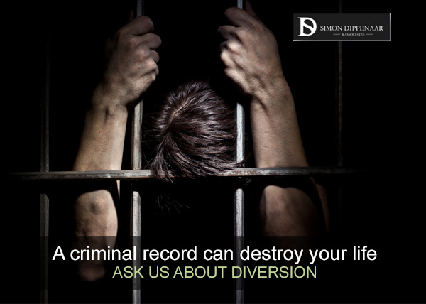 Diversion | Bail Attorney Cape Town