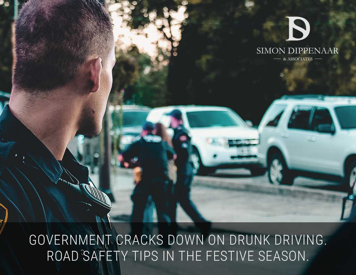 DUI Road Safety Tips