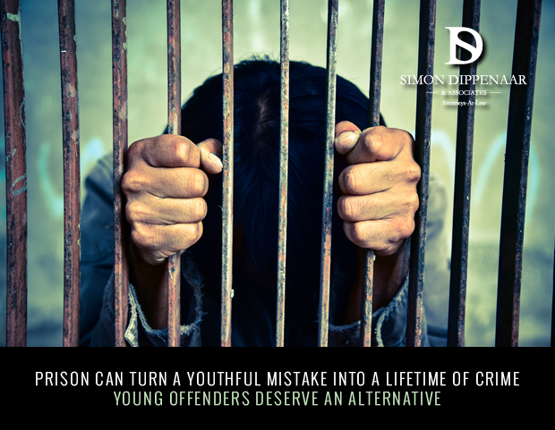 Diversion for young offenders